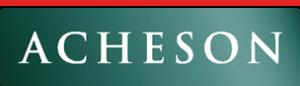 Acheson - The SSH Group