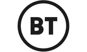 BT Logo - The SSH Group