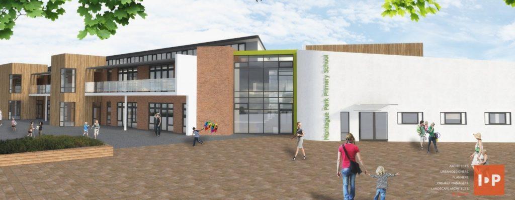 Montague Park School