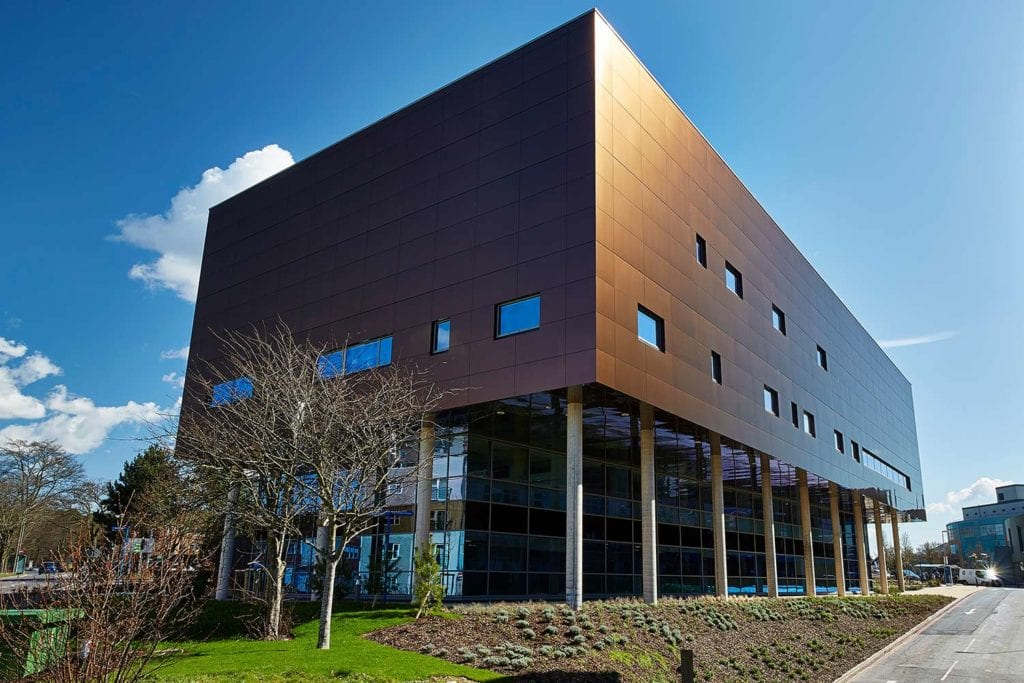 SSH Cancer Immunology Centre
